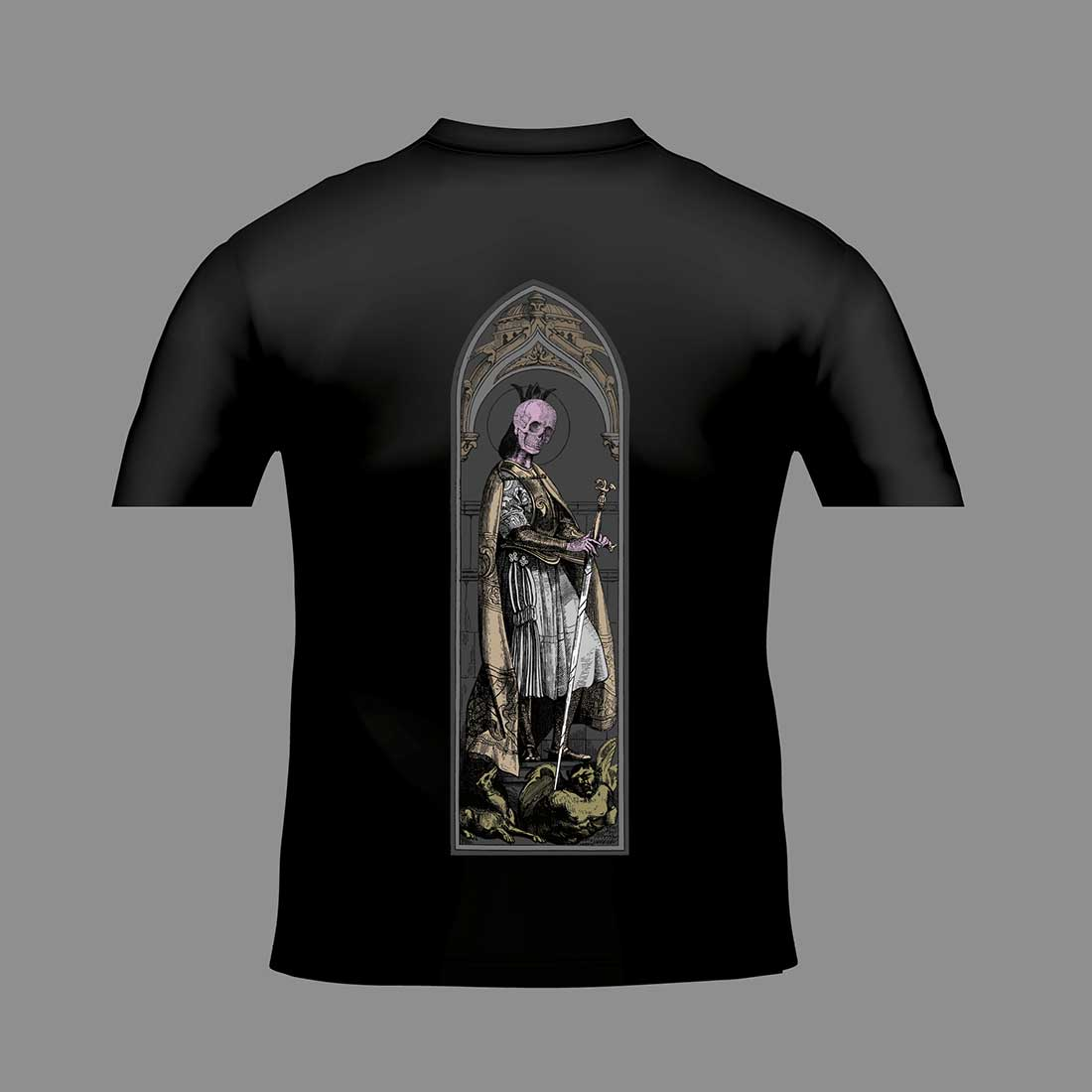 Black queen t shirt - Home T Shirts Queen Is Dead Exclusive T Shirt